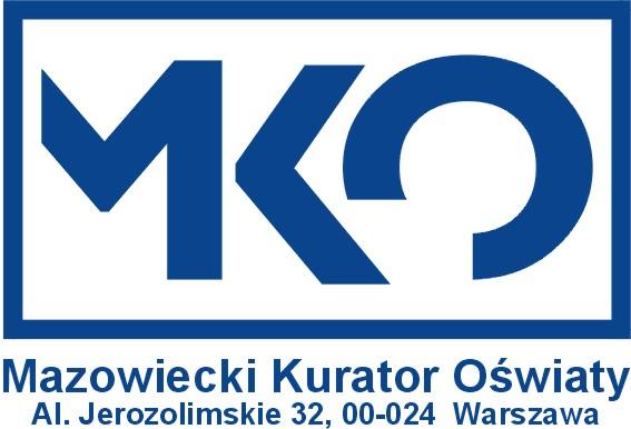 Kuratorium Oświaty w Warszawie - logo